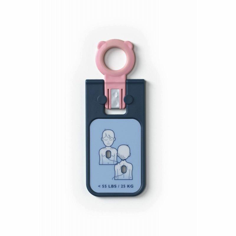 Clé pédiatrique pour défibrillateur Philips Heartstart FRx
