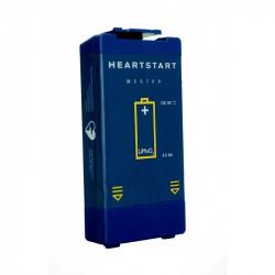 Batterie pour défibrillateur Philips Heartstart HS1