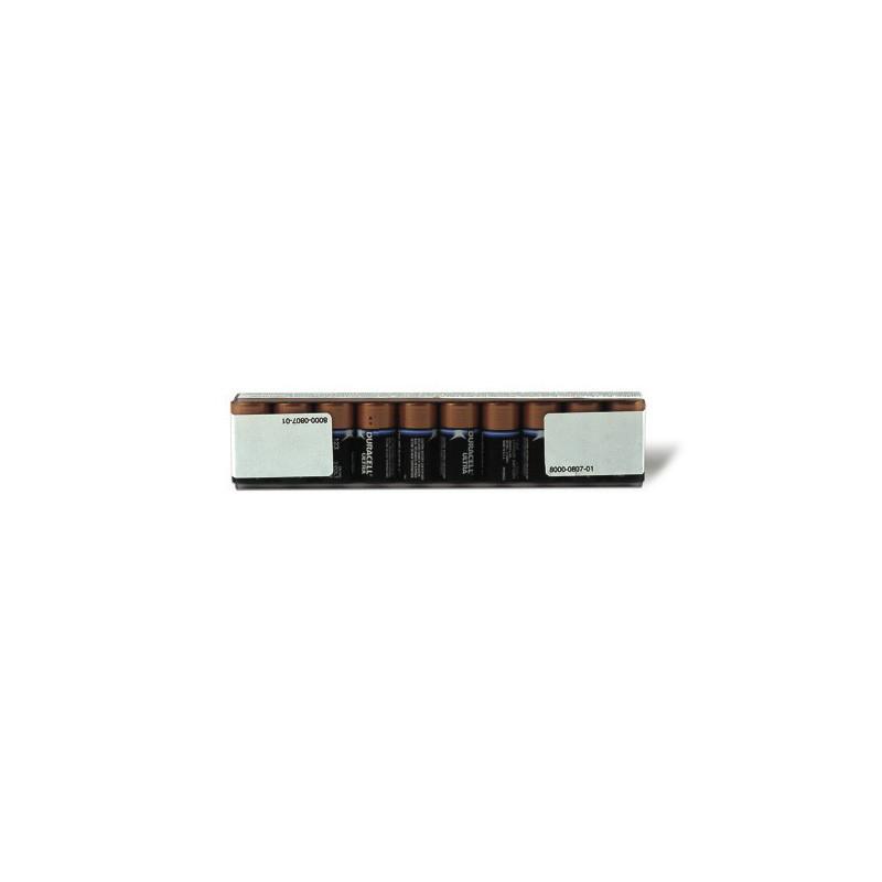 Piles lithium pour défibrillateur ZOLL AED PLUS