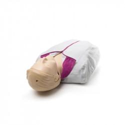 Mannequin de formation Little Anne QCPR