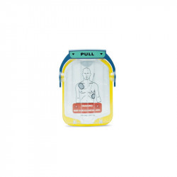 Electrodes adultes de formation Philips Heartstart HS1