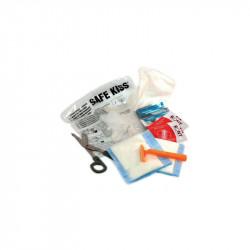 Kit de préparation a la défibrillation en minigrip