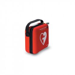 Housse de protection et de transport pour défibrillateur Philips Heartstart HS1