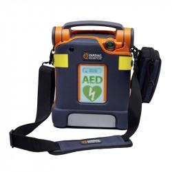 Sacoche de transport semi-rigide pour défibrillateur Cardiac Science Powerheart G5