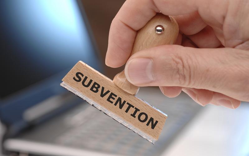 Aide financière - subvention pour l'achat de votre défibrillateur