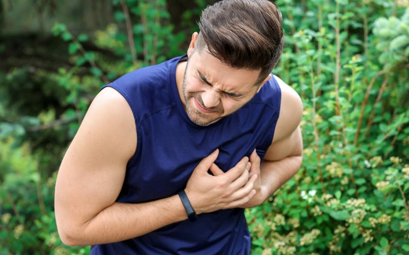 La mort subite dans le sport suite à un arrêt cardiaque