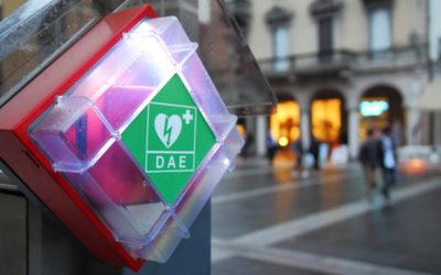 Obligation de s'équiper d'un Défibrillateur Automatisé Externe (DAE) pour les Etablissements Recevant du Public